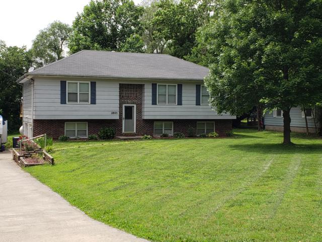 2805 N Oakland Avenue, Springfield, MO 65803 (MLS #60138956) :: Sue Carter Real Estate Group