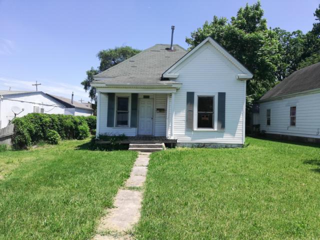 2350 N Ramsey Avenue, Springfield, MO 65803 (MLS #60138957) :: Sue Carter Real Estate Group