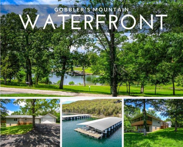 41 Quiet Lake Drive, Branson West, MO 65737 (MLS #60138958) :: Team Real Estate - Springfield