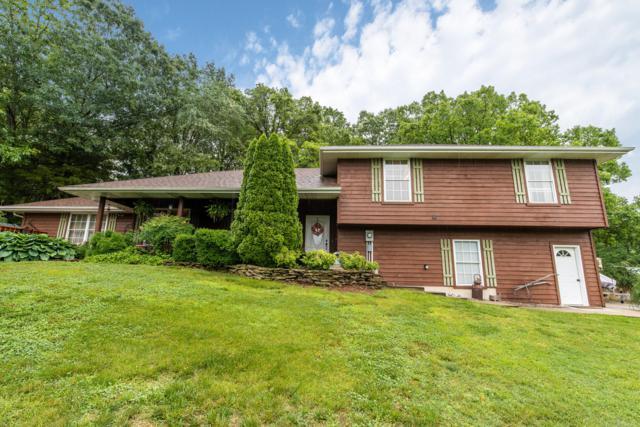 216 Amanda Drive, Clever, MO 65631 (MLS #60138964) :: Sue Carter Real Estate Group
