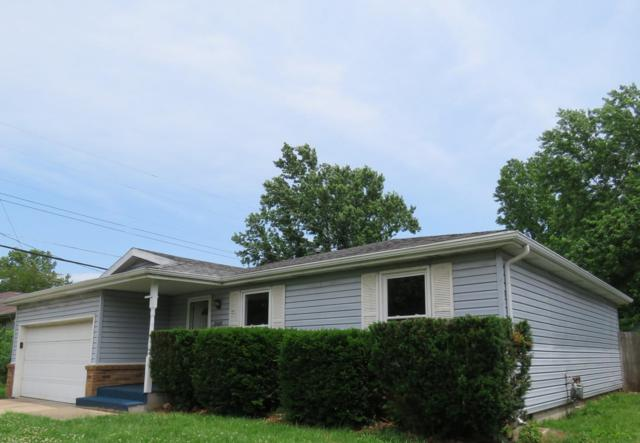 2420 S Fort Avenue, Springfield, MO 65807 (MLS #60138985) :: Sue Carter Real Estate Group