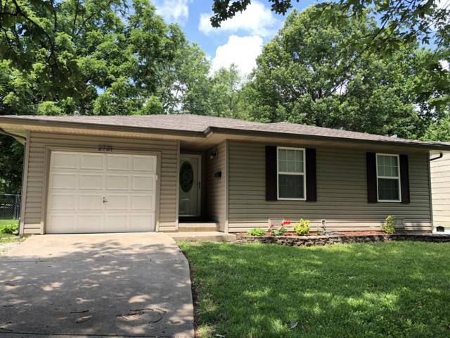 2721 N Grant Avenue, Springfield, MO 65803 (MLS #60139009) :: Sue Carter Real Estate Group
