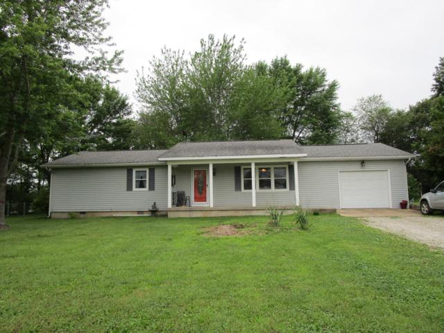 711 Ridgeway Drive, Mountain View, MO 65548 (MLS #60139022) :: Weichert, REALTORS - Good Life