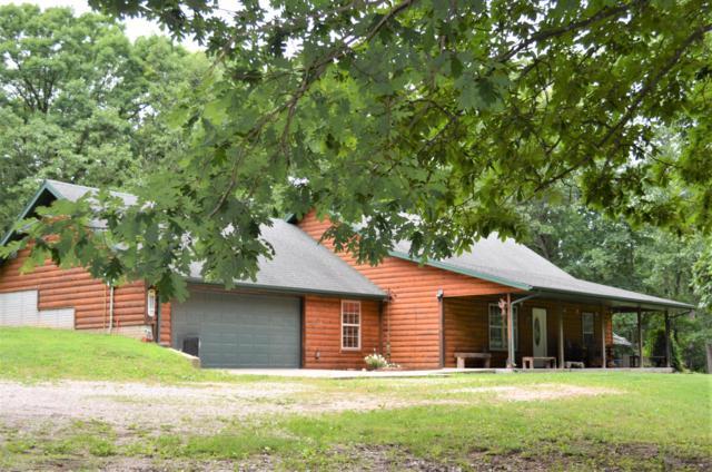 743 Pardon Road, Marionville, MO 65705 (MLS #60139045) :: Team Real Estate - Springfield