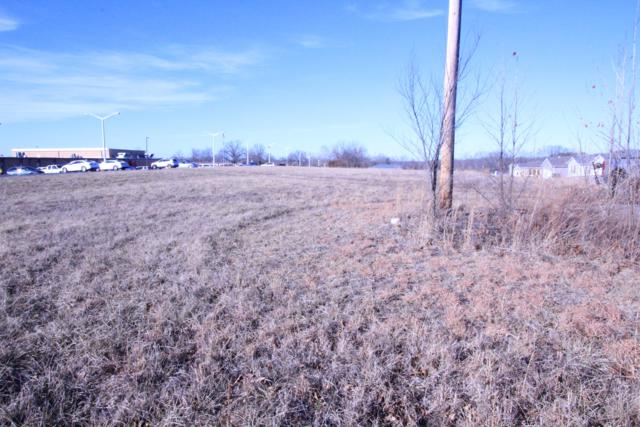 Lot 8 Echo Valley Circle, Reeds Spring, MO 65737 (MLS #60139075) :: Sue Carter Real Estate Group