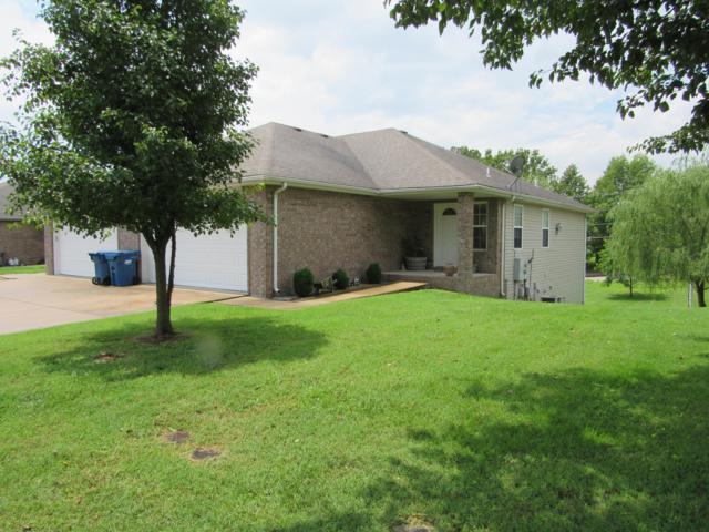 813 815 Pinhook, Nixa, MO 65714 (MLS #60139083) :: Sue Carter Real Estate Group