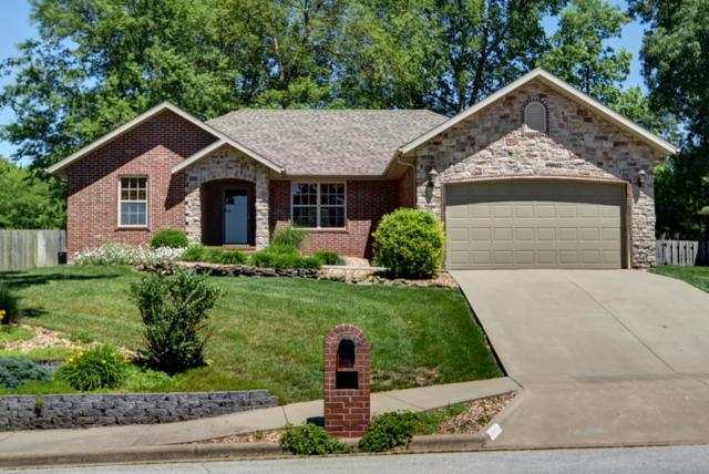 622 N Jerico Street, Nixa, MO 65714 (MLS #60139084) :: Sue Carter Real Estate Group