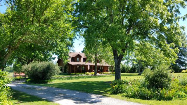 7921 State Route W, Peace Valley, MO 65788 (MLS #60139103) :: Weichert, REALTORS - Good Life