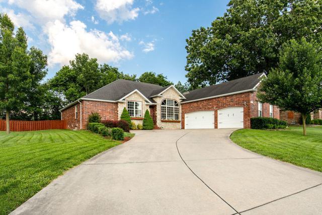 2008 N 9th Avenue, Ozark, MO 65721 (MLS #60139110) :: Sue Carter Real Estate Group