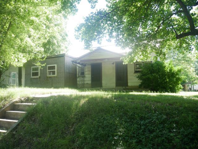 114 S Grove Street, Granby, MO 64844 (MLS #60139126) :: Sue Carter Real Estate Group