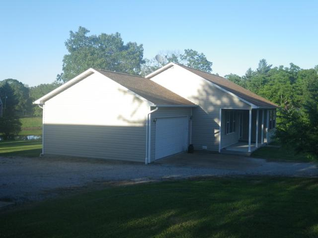 5879 County Road 1580, West Plains, MO 65775 (MLS #60139135) :: Weichert, REALTORS - Good Life