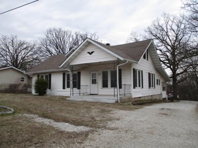 514 W Hwy 54, Hermitage, MO 65668 (MLS #60139154) :: Sue Carter Real Estate Group
