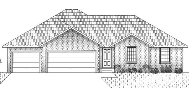 5721 E Pearson Parkway, Strafford, MO 65757 (MLS #60139201) :: Team Real Estate - Springfield