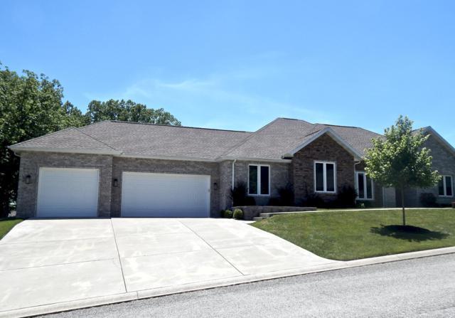 252 Pebble Beach Drive, Branson, MO 65616 (MLS #60139223) :: Sue Carter Real Estate Group