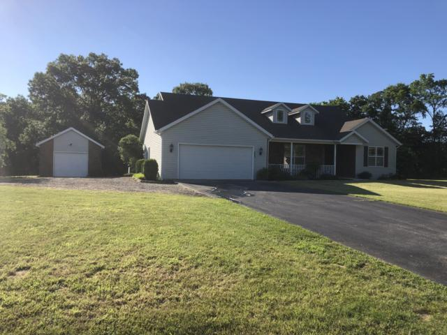 260 Country Hills Drive, Branson, MO 65616 (MLS #60139232) :: Team Real Estate - Springfield