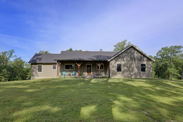 1043 Huckleberry Road, Strafford, MO 65757 (MLS #60139235) :: Team Real Estate - Springfield