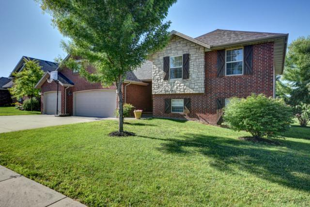 2576 E Kentwood Street, Republic, MO 65738 (MLS #60139241) :: Sue Carter Real Estate Group