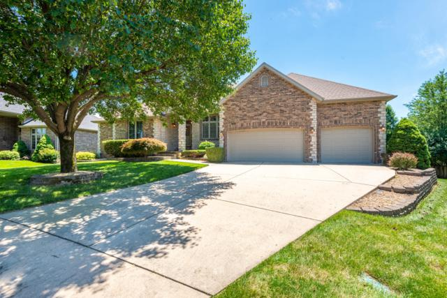 820 E Sterling Ridge Court, Springfield, MO 65810 (MLS #60139252) :: Sue Carter Real Estate Group