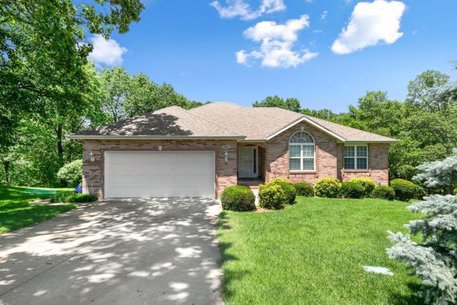 180 Alysse Lane, Hollister, MO 65672 (MLS #60139266) :: Team Real Estate - Springfield