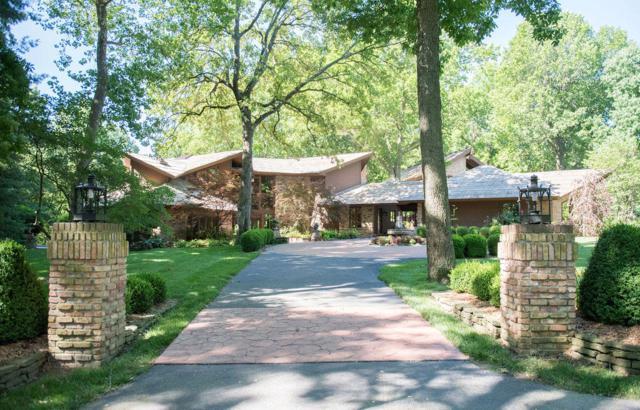 1224 S Jones Spring Lane, Springfield, MO 65809 (MLS #60139294) :: Sue Carter Real Estate Group