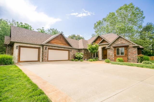3391 W Bluffview Street, Springfield, MO 65810 (MLS #60139305) :: Team Real Estate - Springfield