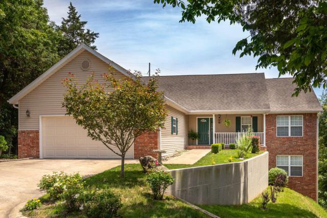 326 Country Bluff Drive, Branson, MO 65616 (MLS #60139308) :: Sue Carter Real Estate Group