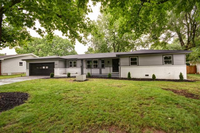 1507 W Westview Street, Springfield, MO 65807 (MLS #60139311) :: Massengale Group