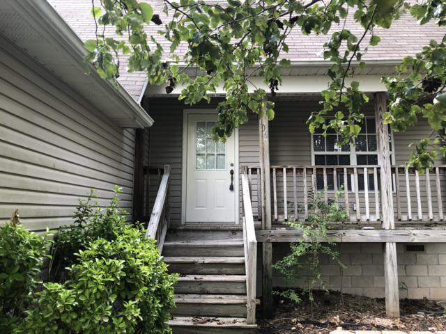 106 Teresa Terrace, Branson, MO 65616 (MLS #60139317) :: Sue Carter Real Estate Group