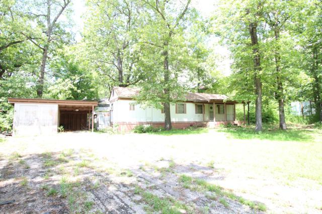 4019 White Oak Road, Merriam Woods, MO 65740 (MLS #60139323) :: Team Real Estate - Springfield