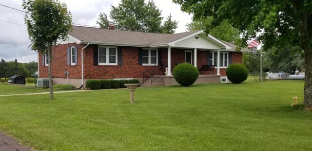 1190 Highway P, Salem, MO 65560 (MLS #60139335) :: Weichert, REALTORS - Good Life