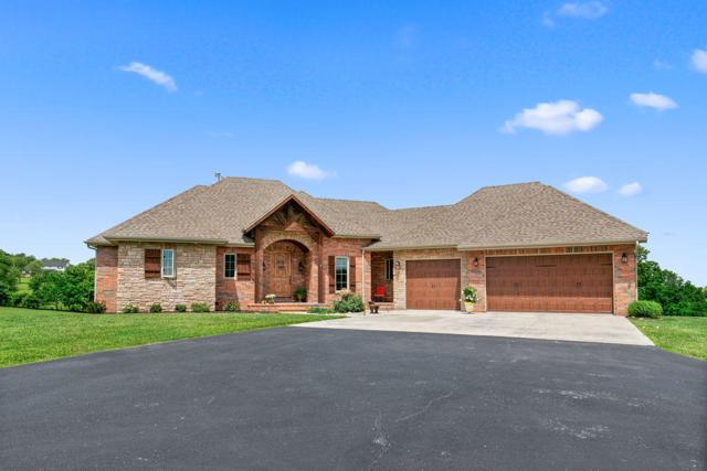 288 Woodland Park Drive, Clever, MO 65631 (MLS #60139337) :: Sue Carter Real Estate Group