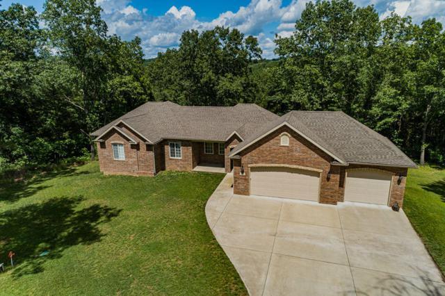 266 Turkey Trail, Branson, MO 65616 (MLS #60139356) :: Team Real Estate - Springfield