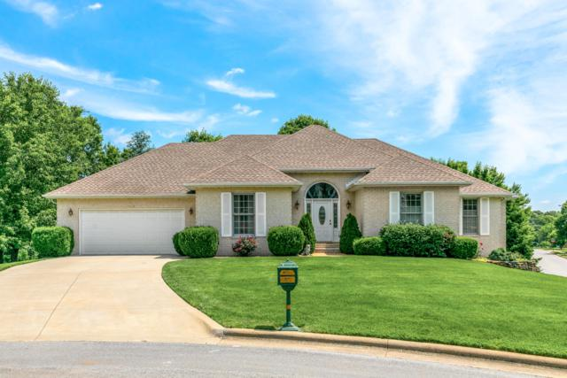 2178 Oakmont Court, Springfield, MO 65809 (MLS #60139368) :: Sue Carter Real Estate Group