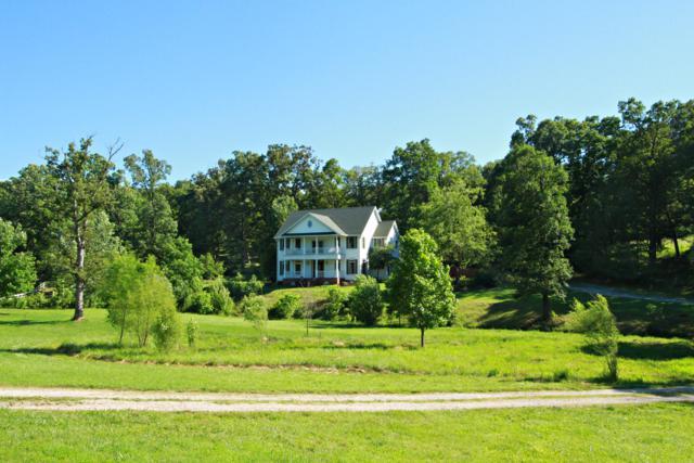 1415 N Pine Street, Marshfield, MO 65706 (MLS #60139389) :: Team Real Estate - Springfield