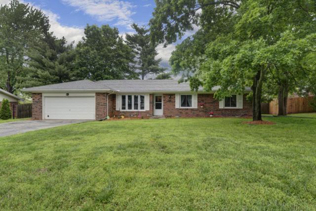109 Ridgeview Drive, Willard, MO 65781 (MLS #60139393) :: Sue Carter Real Estate Group