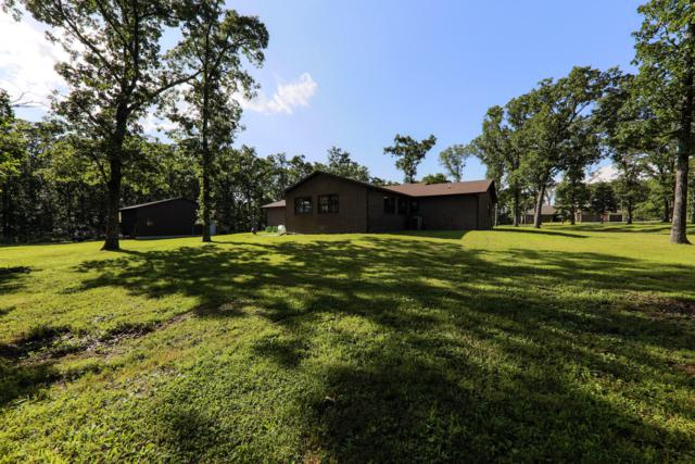1035 Grayhawk Loop, Marshfield, MO 65706 (MLS #60139403) :: Team Real Estate - Springfield