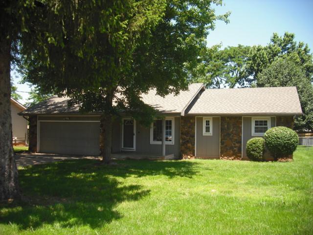 2063 E Ryan Street, Springfield, MO 65803 (MLS #60139407) :: Sue Carter Real Estate Group