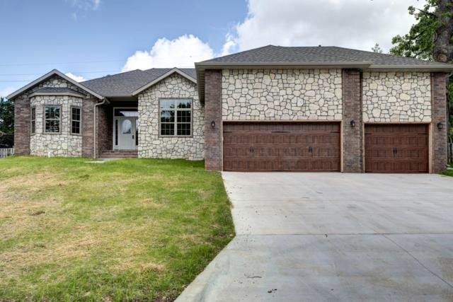 1524 S Essex, Springfield, MO 65809 (MLS #60139411) :: Sue Carter Real Estate Group