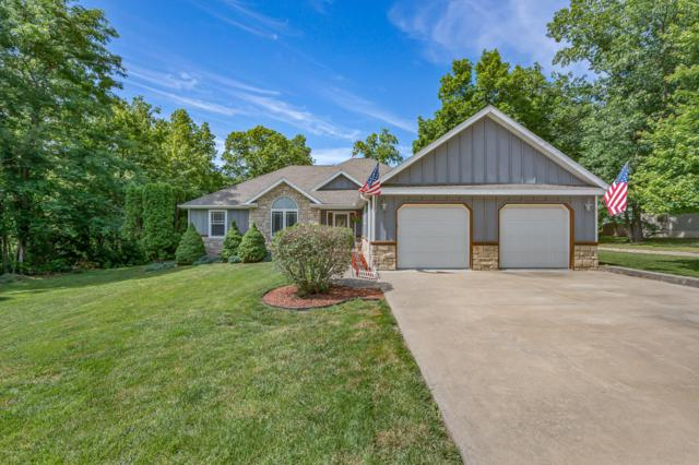 123 Long Point Lane, Ridgedale, MO 65739 (MLS #60139422) :: Massengale Group