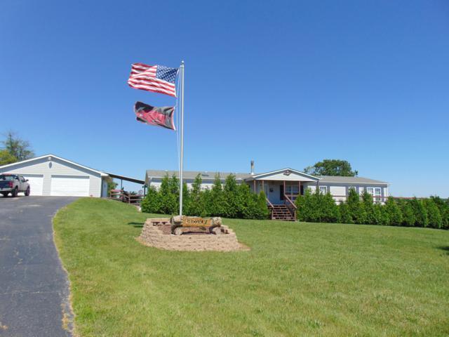 21531 State Hwy 37, Cassville, MO 65625 (MLS #60139427) :: Weichert, REALTORS - Good Life