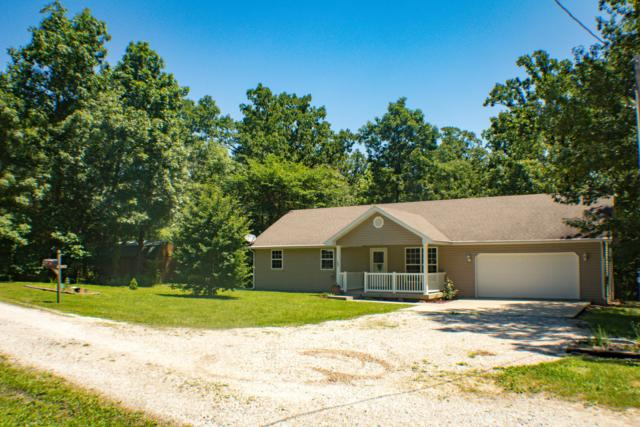 745 E 395th Road, Bolivar, MO 65613 (MLS #60139448) :: Team Real Estate - Springfield