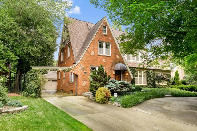 1238 S Delaware Avenue, Springfield, MO 65804 (MLS #60139449) :: Sue Carter Real Estate Group