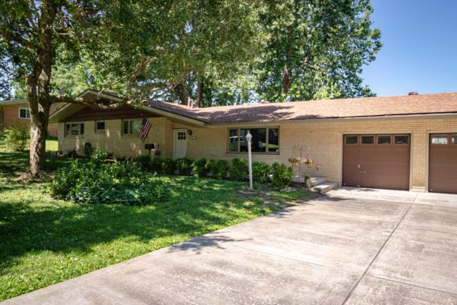 521 N Alexander Avenue, Republic, MO 65738 (MLS #60139476) :: Weichert, REALTORS - Good Life