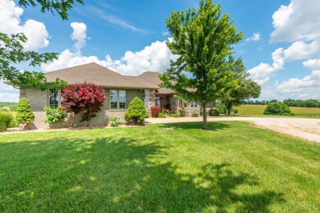 1153 Whispering Oaks Road, Marshfield, MO 65706 (MLS #60139484) :: Team Real Estate - Springfield