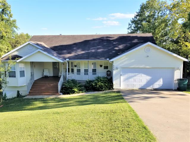 210 Mary Lane, Kirbyville, MO 65679 (MLS #60139488) :: Team Real Estate - Springfield