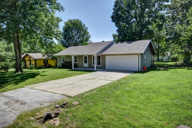 4123 S Meadowlark Drive, Springfield, MO 65807 (MLS #60139503) :: Team Real Estate - Springfield