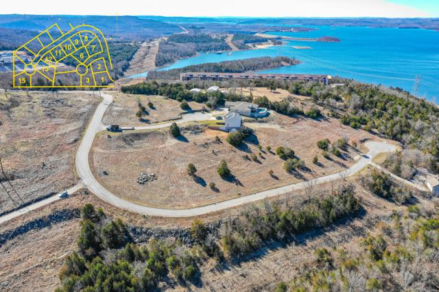 Tbd Lot 1 Majestic Circle, Branson, MO 65616 (MLS #60139510) :: Team Real Estate - Springfield