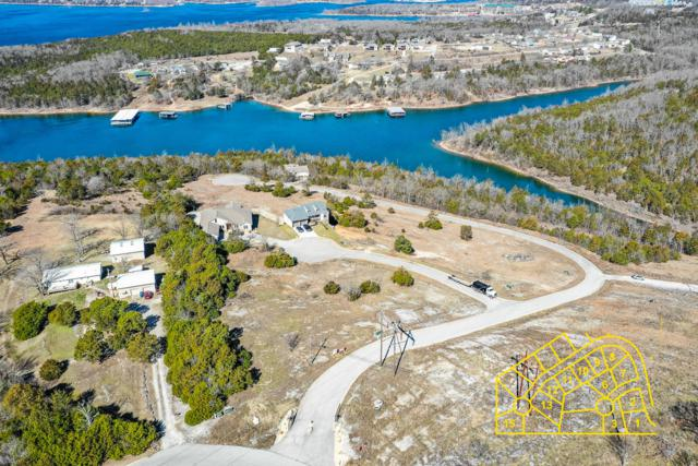 Tbd Lot 3 Kings Way, Branson, MO 65616 (MLS #60139516) :: Team Real Estate - Springfield