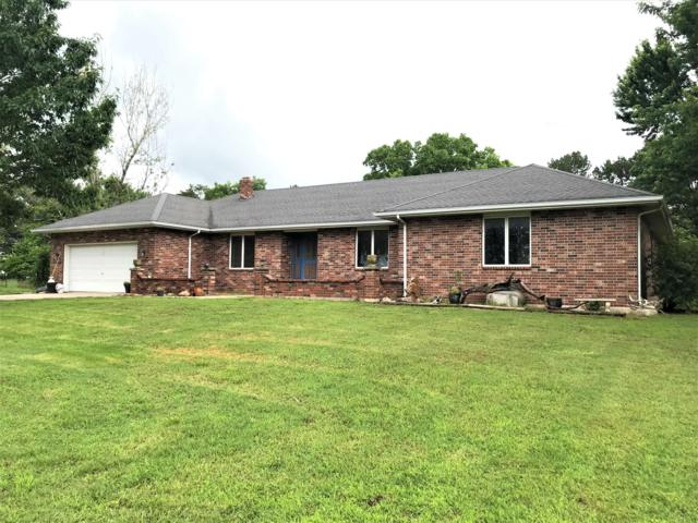 4297 S 62nd Rd, Bolivar, MO 65613 (MLS #60139521) :: Sue Carter Real Estate Group