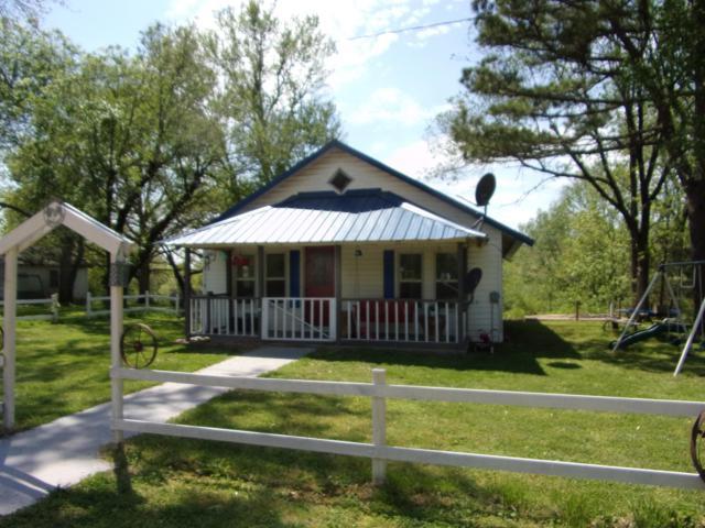 Hc 61 Box 3220, West Plains, MO 65775 (MLS #60139529) :: Sue Carter Real Estate Group